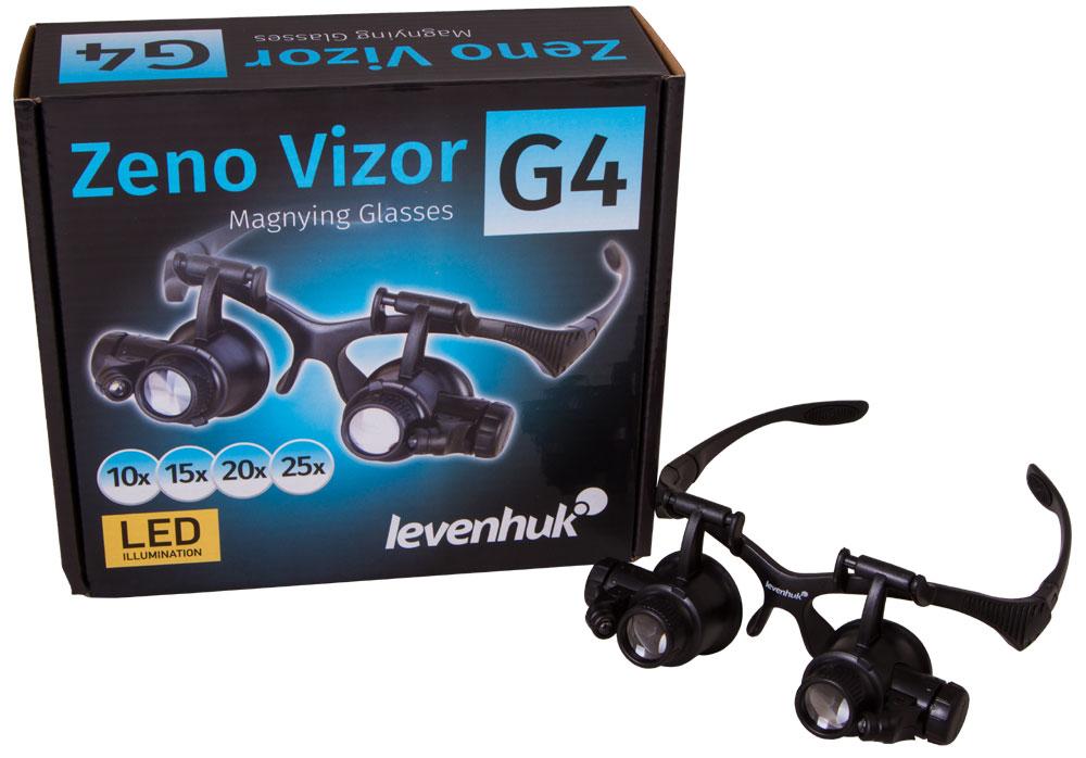 Levenhuk Zeno Vizor G4