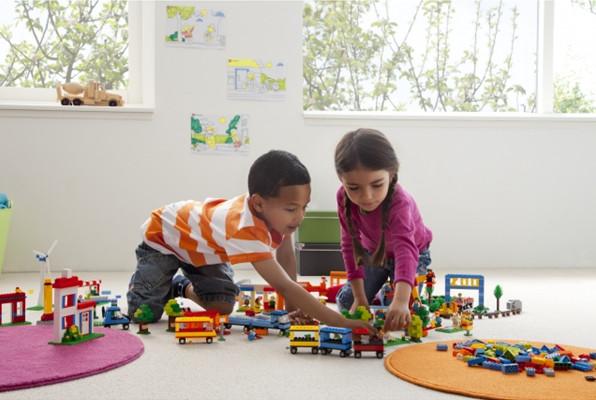 LEGO Education Community Starter Set 9389 - Senukai.lt