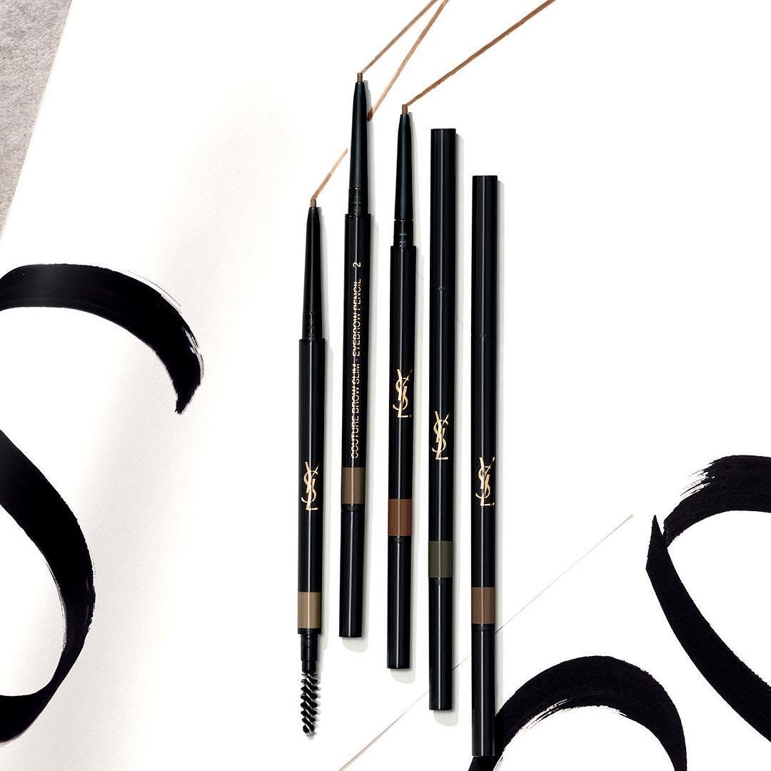 Yves Saint Laurent Couture Brow Slim Pencil 0.05g 04 - Krauta.ee